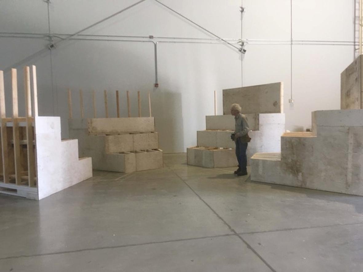Arena build cores